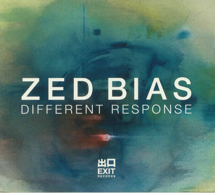 Zed Bias' album on Exit Records