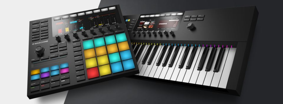 Native Instruments: Free In-store Event & Workshops
