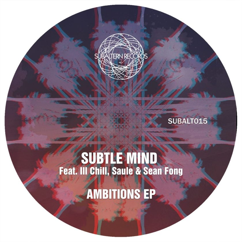 Subtle Mind Ambitions EP [SUBALTERN]
