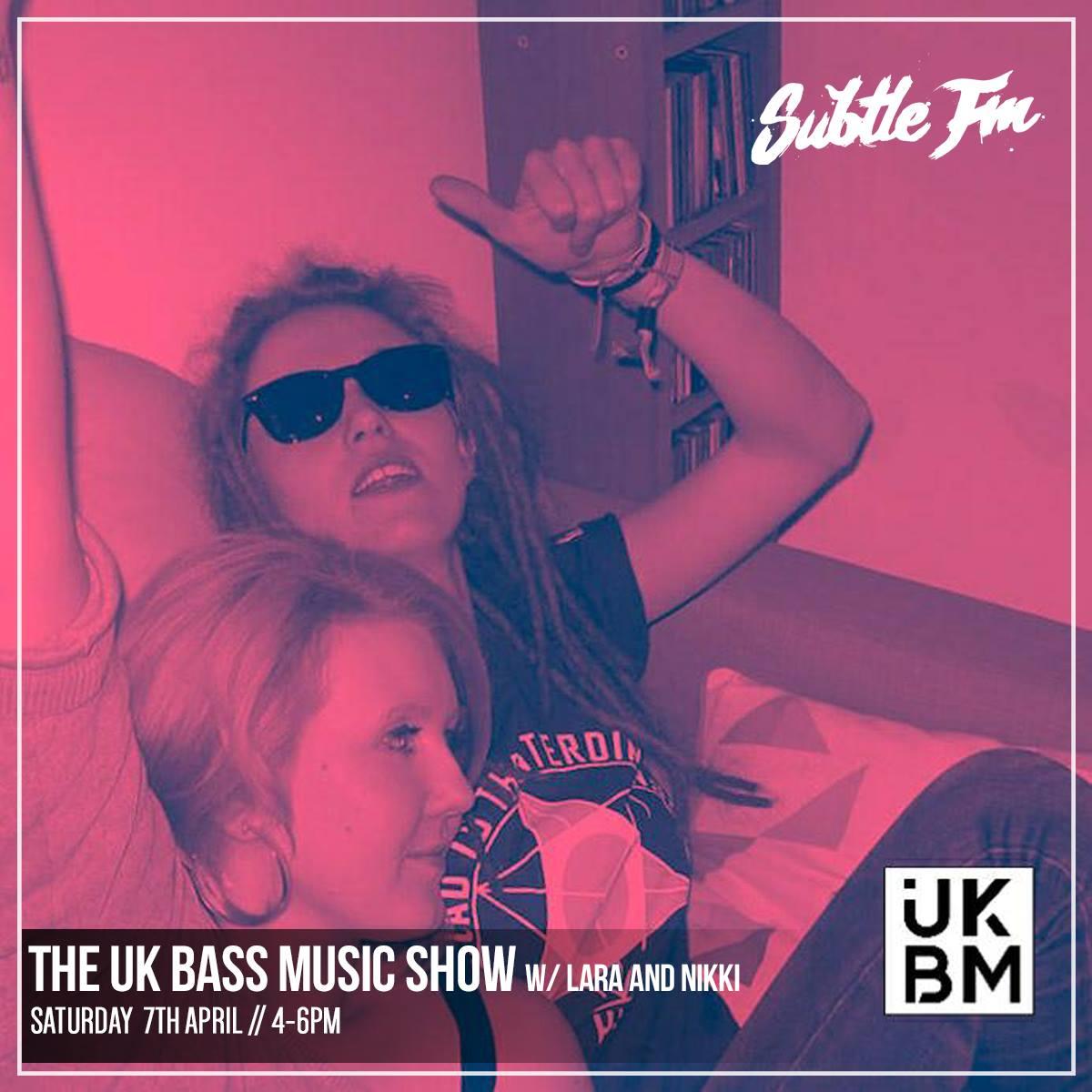 UKBM Show Subtle FM 7th April
