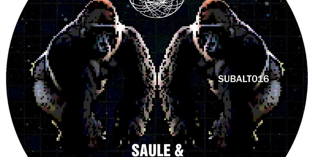 Gorilla Glue EP Artwork