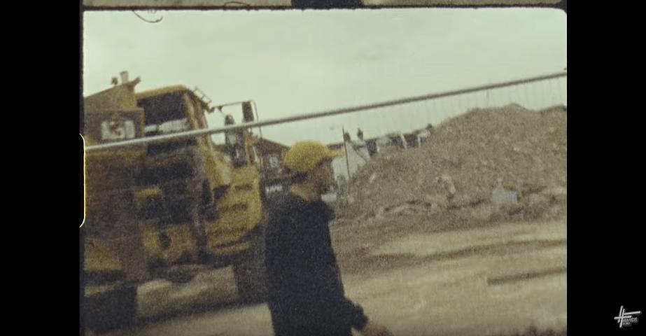 Jam Baxter - Bodyslam Video