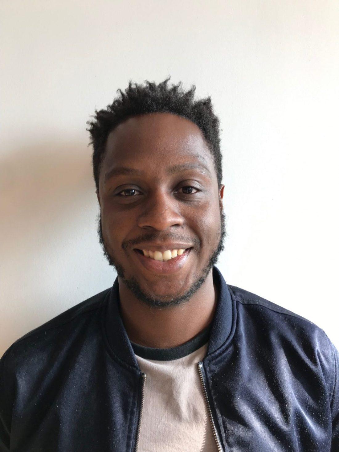 David Akosim - UKBM