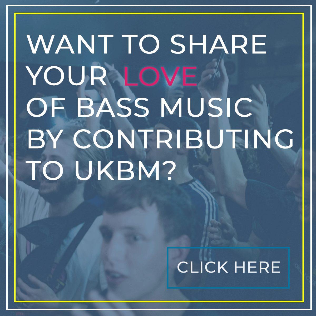 Write for UKBM