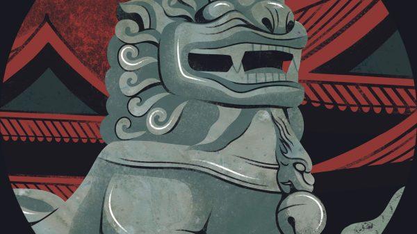 Bukkha - Rise of the Beast