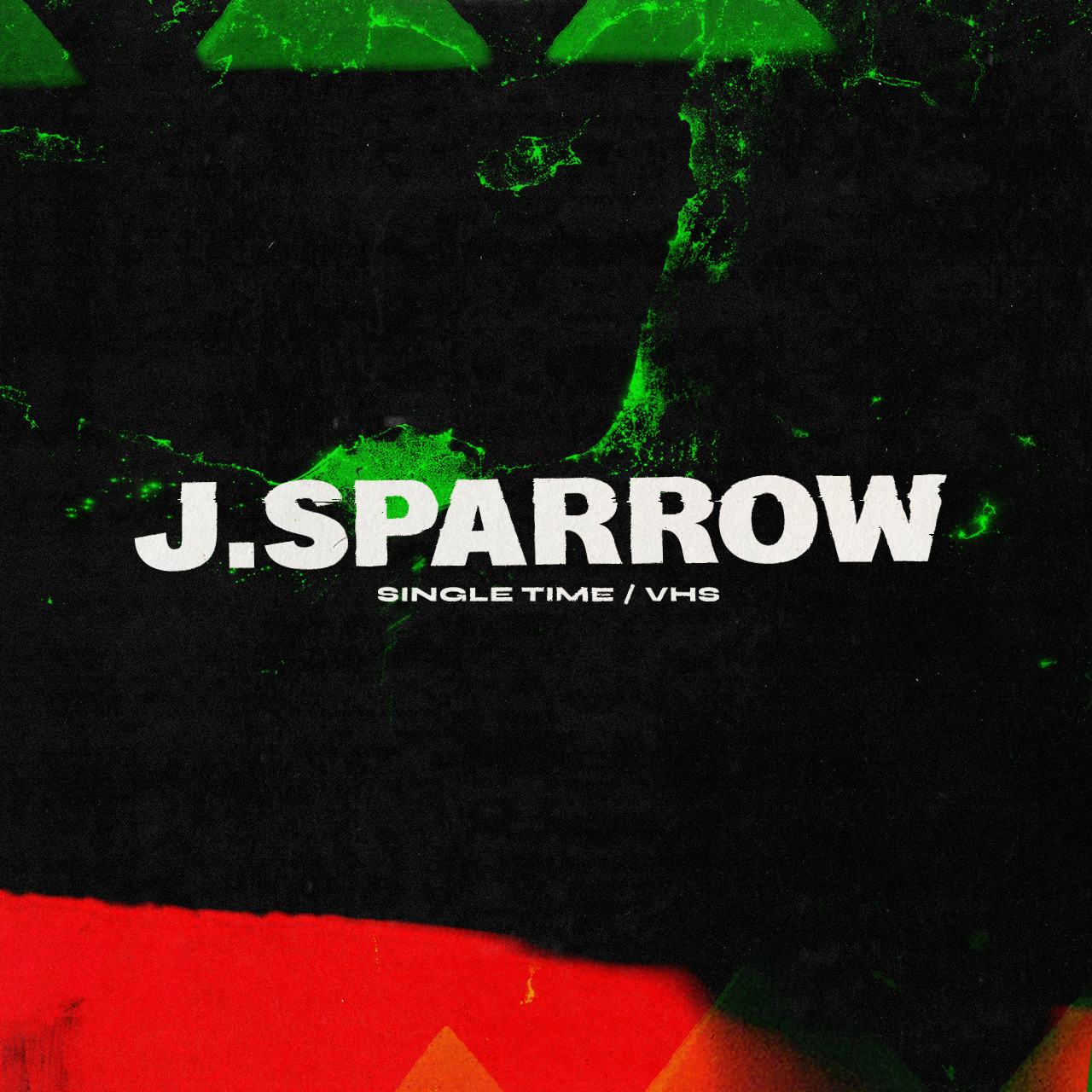 J Sparrow - Single Time