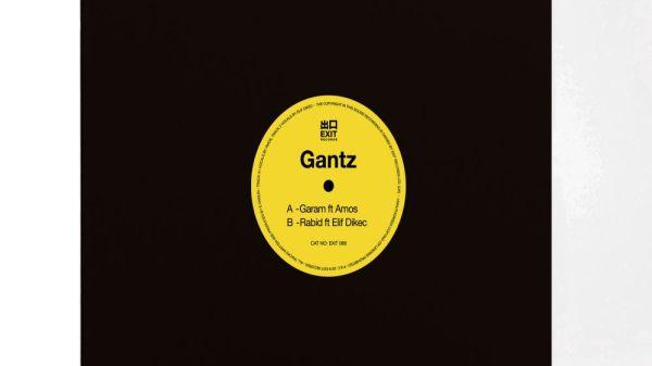 Gantz - Garam / Rabid