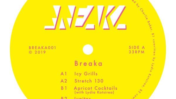 Breaka 001