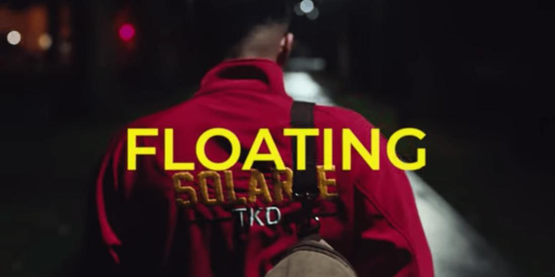 Zha - Floating