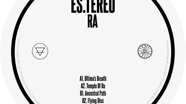 Es.terio - Ra