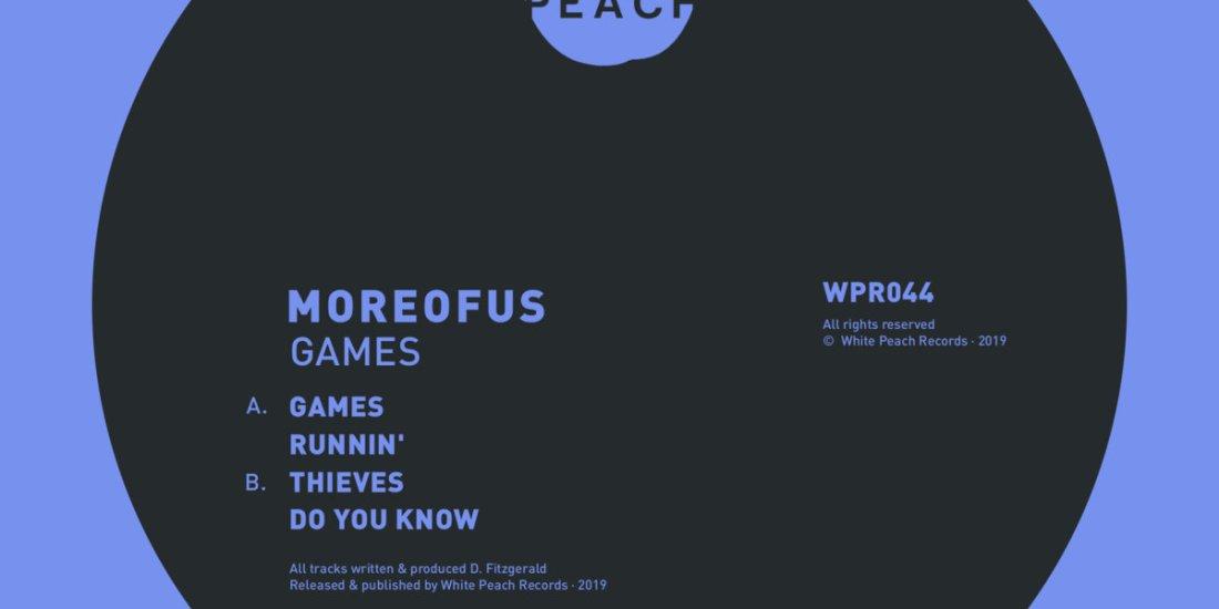 MOREOFUS - Games