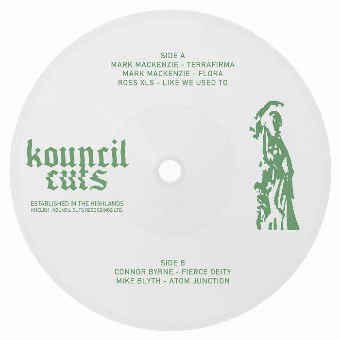 Kouncil Cuts - Homegrown