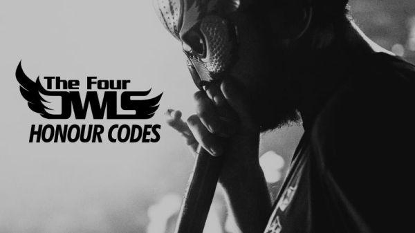 The Four Owls - Honour Codes