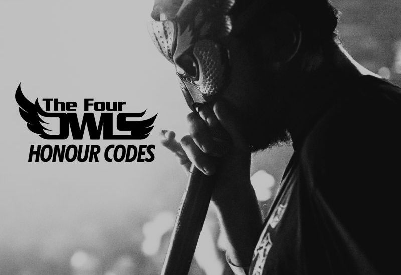 The Four Owls - Honour Codes