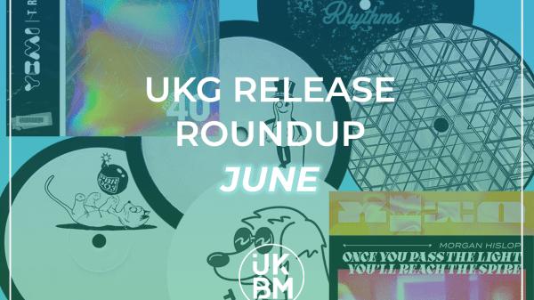 UKBM UKG June