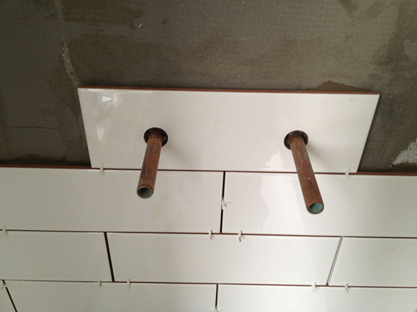 How To Drill Hole In Ceramic Tile