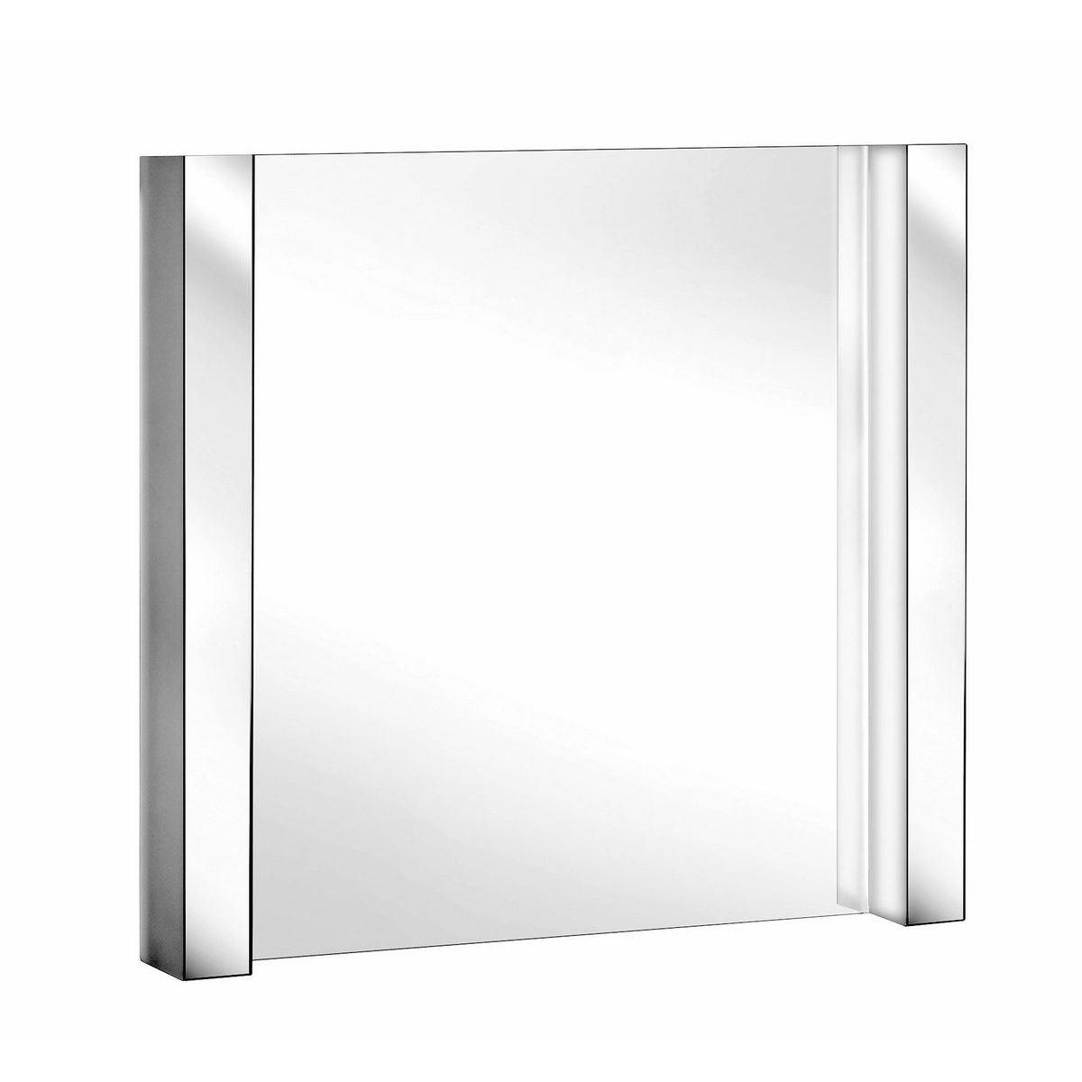 Illuminated Bathroom Mirror Keuco Elegance Illuminated Bathroom Mirror
