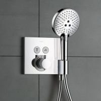 Hansgrohe Taps, Shower Valves - German Quality & Design ...