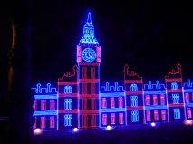 House of Parliaments mit Big Ben
