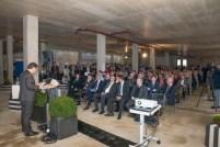 Keynote von Prof. Wolfgang Holzgreve
