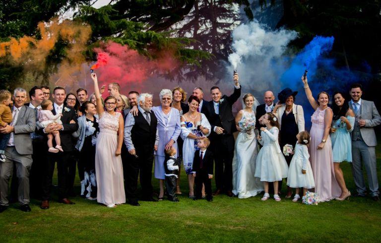 Weddings with Riccardo J