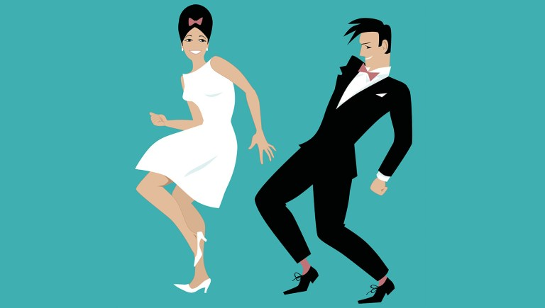 Get your groove on with your new husband to these songs!