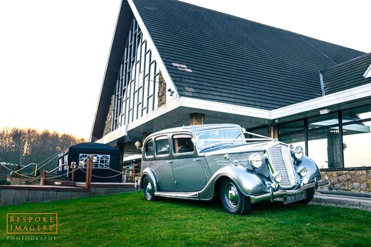 A dream West Yorkshire wedding venue.