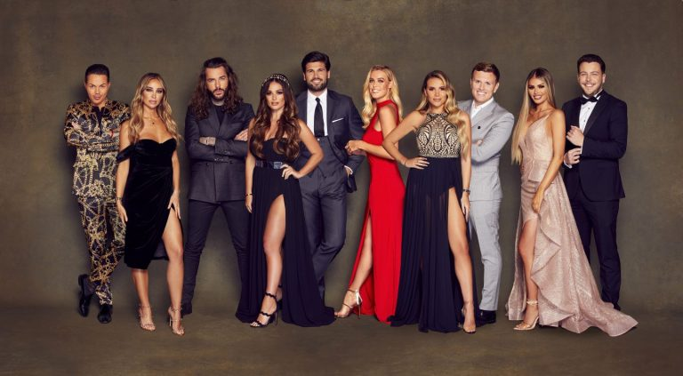 The TOWIE Cast!