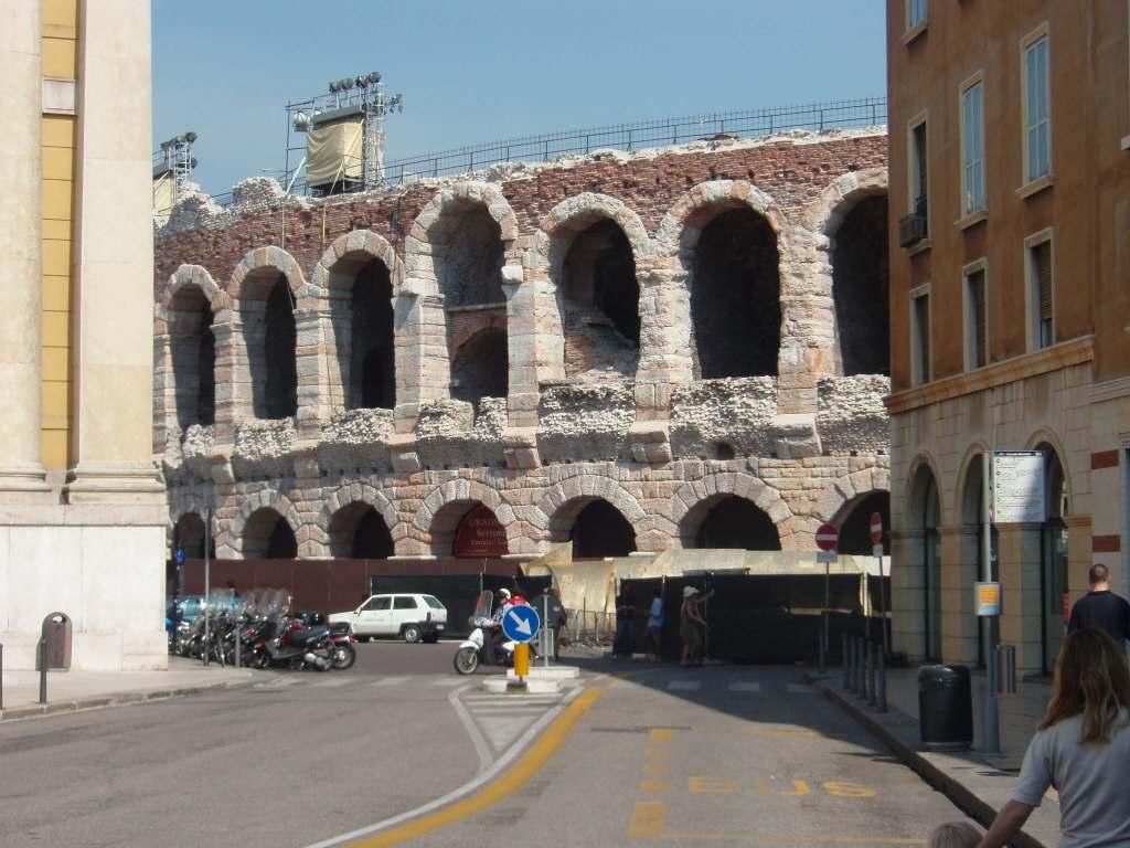 Verona's Arena