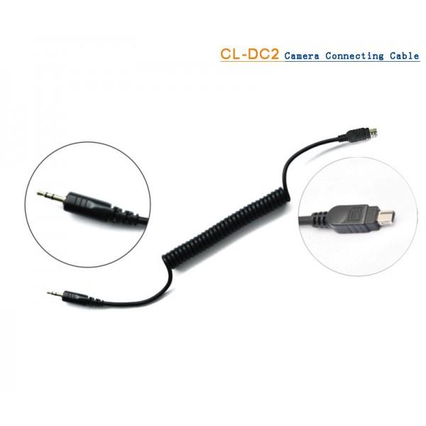 CL-DC2 Connecting Cable For Nikon D90,D7100,D7000,D5200