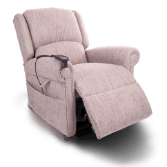 Reclining Chairs For Elderly Big Accent The Best Electric Recliner In 2018