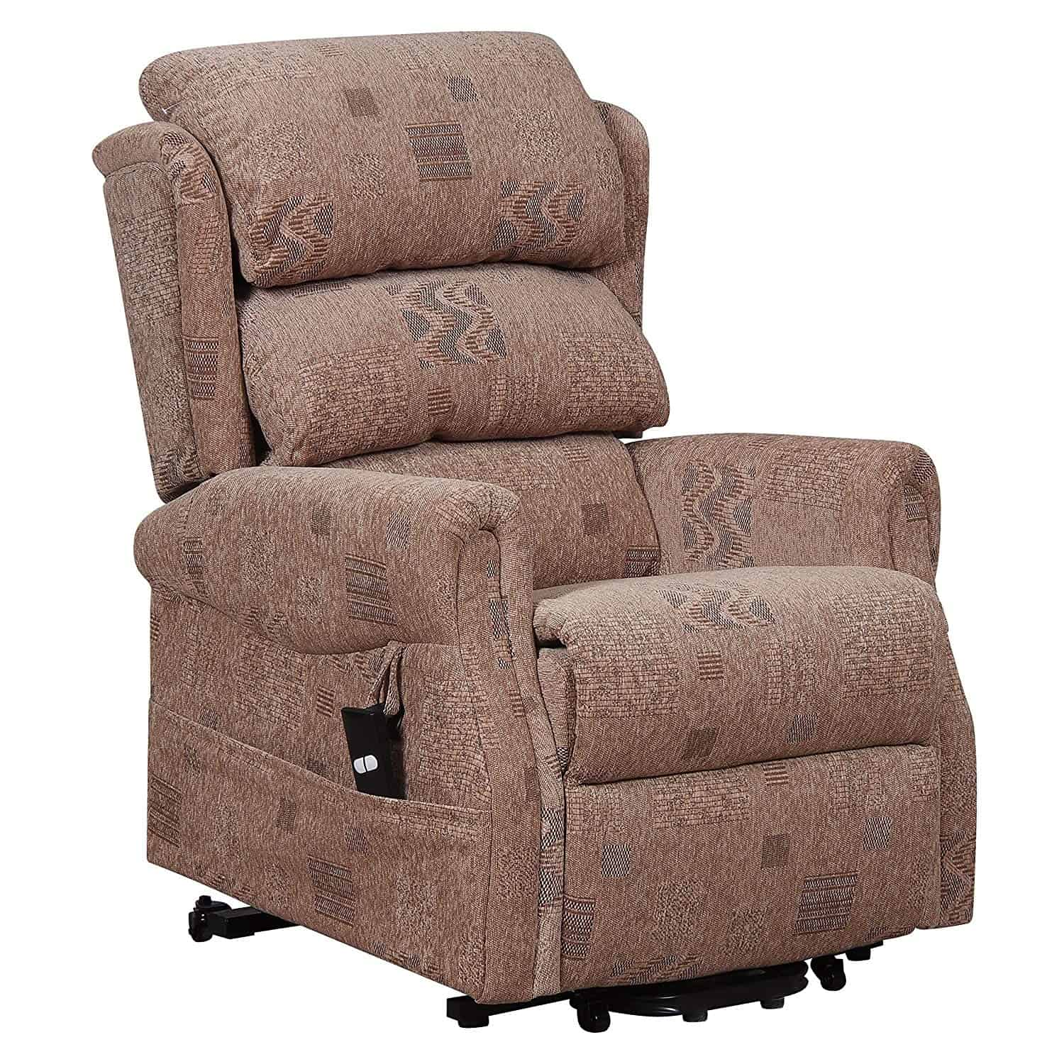 electric reclining chairs for elderly heavy duty chair lift cylinder the best recliner in 2018