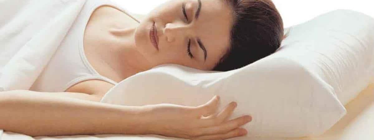 21 best orthopedic pillows ergonomic