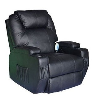 electric reclining chairs for elderly used chair mats the best recliner in 2019 riser advantages