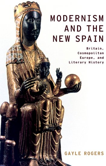 Modernism and the New Spain