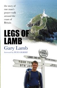 Legs of Lamb