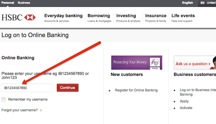 How To Cancel Hsbc Uk Contact Numbers