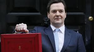 Chancellor George Osborne to abolish contractors