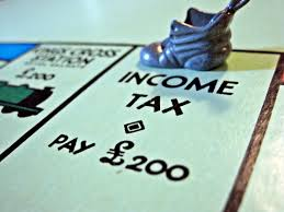 IR35 Tax - Right of Substitution