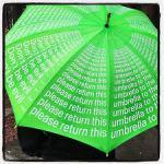 Umbrella Company Expenses
