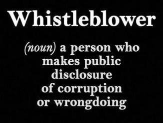 Lancashire Police Whistleblower