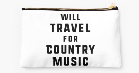 Studio Pouch, from £14 – The Country Sip