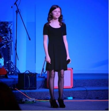 Caitlin Mae 4