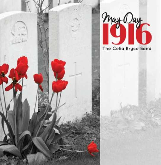 Celia Bryce Band - May Day 1916