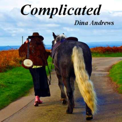 Dina Andrews - Complicated