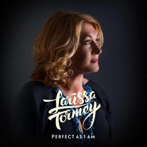 Larissa - Perfect As I Am