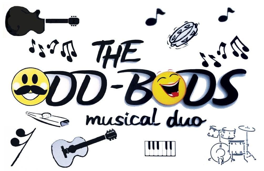 The Odd Bods