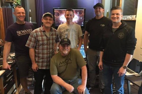 The Tony Olson Music Project