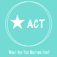 ACT Personal Development course