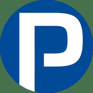 UKCPS parking logo